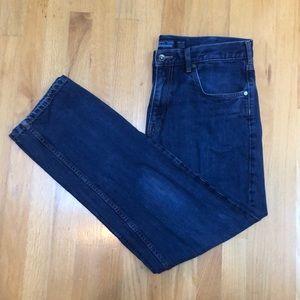 Patagonia Iron Clad Jeans